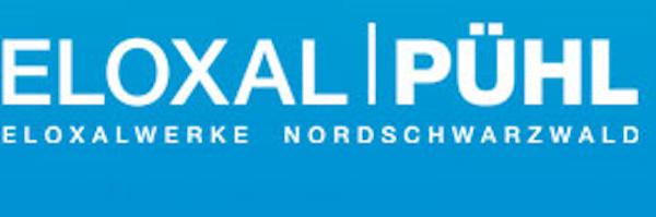 Logo von Eloxal-Pühl GmbH