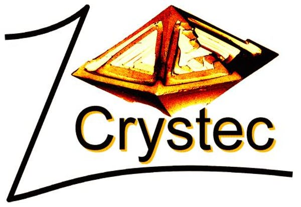 Logo von Crystec Technology Trading GmbH