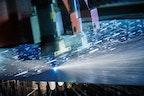 Highspeed-Laserschneiden