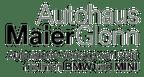 Logo von Autohaus W. Maier GmbH