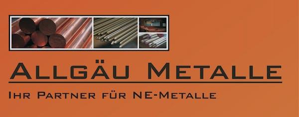 Logo von Allgäu Metalle Inh. Luisa Neuner