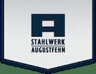 Logo von Stahlwerk Augustfehn Schmiede GmbH & Co KG