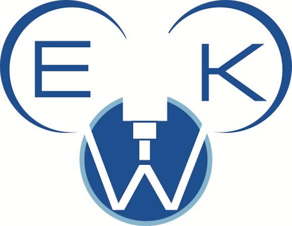 Logo von EKW Werkzeugentwicklung e.K. Inh. Bernd Knörnschild