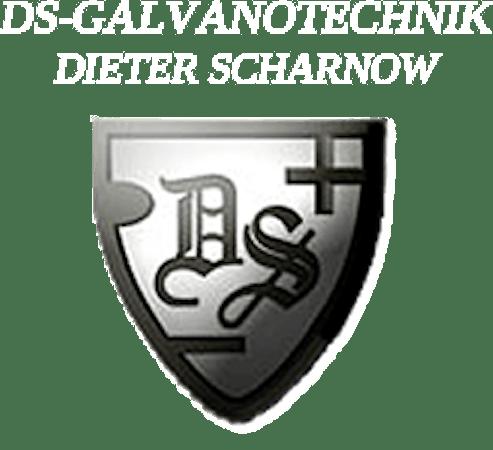 Logo von DS-Galvanotechnik GmbH