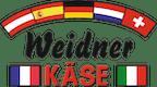 Logo von Weidner Käse GmbH