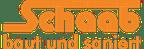 Logo von Schaab GmbH & Co. KG