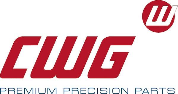 Logo von CWG Christian Weber GmbH & Co KG