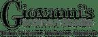 Logo von Giovannis Gardinen Studio