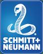 Logo von Schmitt + Neumann Kabelzubehör GmbH