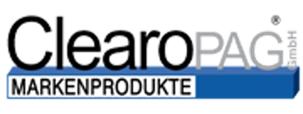 Logo von ClearoPAG GmbH
