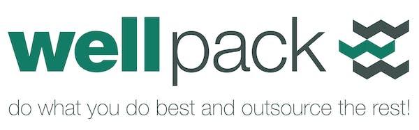 Logo von Wellpack Gmbh