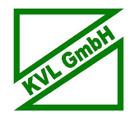 Logo von KVL Konstruktive Verpackung Leister GmbH