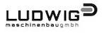 Logo von Ludwig Maschinenbau GmbH