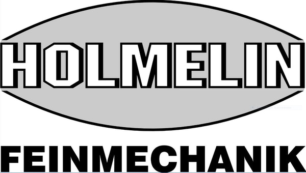 Logo von Holmelin GmbH & Co KG Feinmechanik