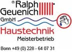 Logo von Ralph Geuenich GmbH