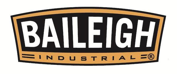 Logo von Baileigh Industrial GmbH