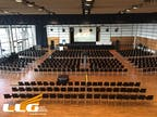 LLG GmbH | Kongress in Düsseldorf