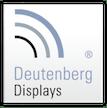 Logo von Deutenberg Displaytechnik GmbH & Co. KG