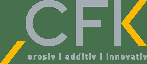 Logo von C.F.K. CNC-Fertigungstechnik Kriftel GmbH