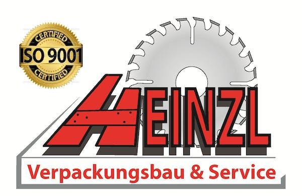 Logo von Verpackungsbau & Service Heinzl
