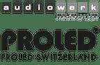 Logo von audiowerk GmbH