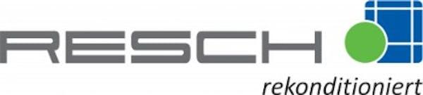 Logo von Resch GmbH & Co. KG