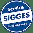 Logo von Erich Sigges Karosserie- und Fahrzeugbau GmbH