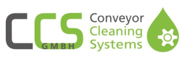 Logo von CCS Conveyor Cleaning Systems GmbH