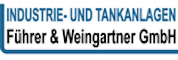Logo von INDUSTRIE- UND TANKANLAGEN Führer & Weingartner GmbH