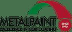 Logo von Metal Paint AG