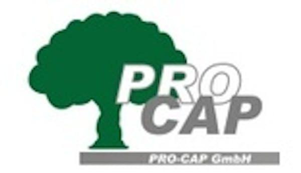 Logo von PRO-CAP GmbH
