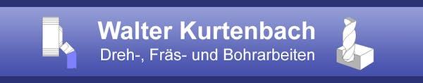 Logo von Walter Kurtenbach