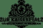 Logo von Hotel Zur Kaiserpfalz - H&W Hotel GbR