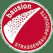 Logo von bausion ® Strassenbau-Produkte GmbH