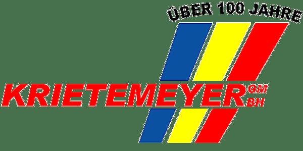 Logo von Krietemeyer GmbH