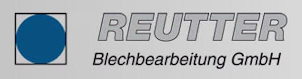 Logo von Reutter Blechbearbeitung GmbH
