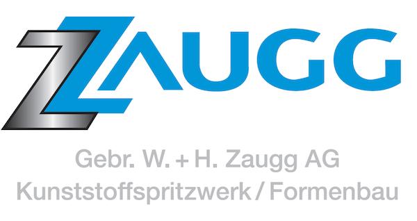 Logo von Gebr. W. + H. Zaugg AG