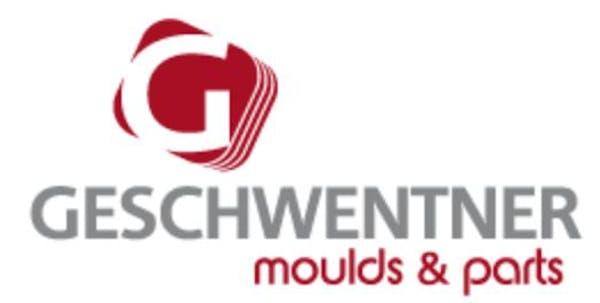 Logo von Geschwentner moulds & parts GmbH & Co. KG