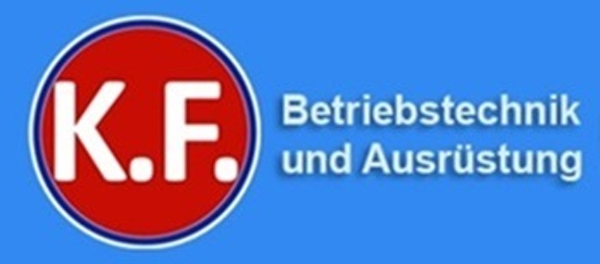 Logo von K.F. Betriebstechnik GmbH