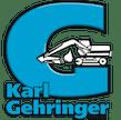 Logo von Karl Gehringer GmbH