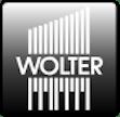 Logo von Orgelbau- und Restaurierungswerkstatt Rainer Wolter