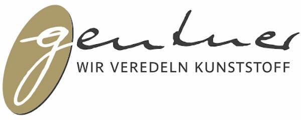 Logo von Gentner GmbH Kunststoffverarbeitung
