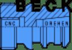 Logo von CNC Dreherei Gustav Beck Bechhofen