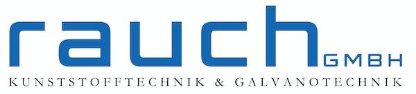 Logo von Rauch Kunststoff- & Galvanotechnik GmbH