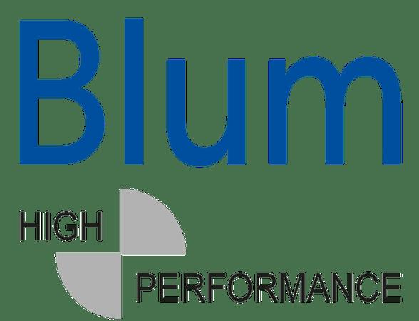 Logo von Blum CNC Technik GmbH & Co.KG