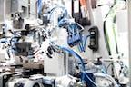 Einsatz im Maschinenbau