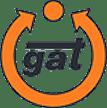 Logo von gat Gesellschaft für Automatisierungstechnik mbH