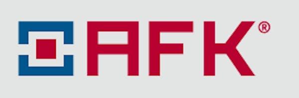 Logo von AFK Andreas Franke Kunststoffverarbeitung GmbH & Co. KG