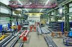 Werkstätten & Stahlbau
