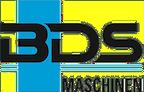 Logo von BDS Maschinen GmbH